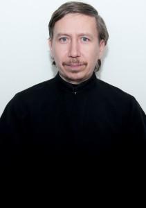 Диакон Родион Ильин