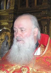 протоиерей Иоаннъ Таракановъ