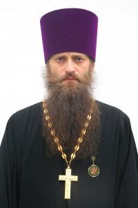 протоиерей Андрей Орловъ